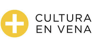 cultura en vena logo